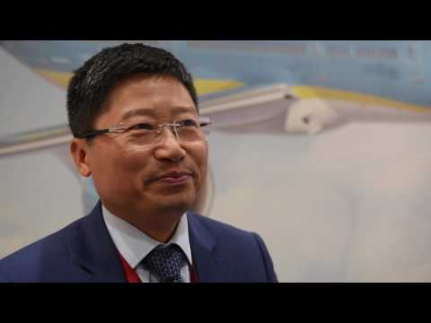WTM 2016: Le Thanh Dung, managing director, UK, Vietnam Airlines