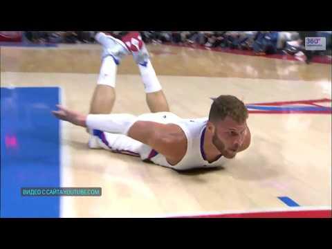 Приколы в спорте - приколы и неудачи в баскетболе