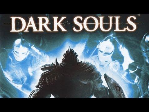 Classic Game Room - DARK SOULS review