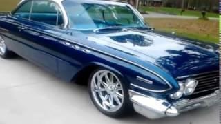 1961 Buick Invicta Bubbletop