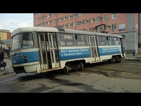Харьковский дрифт и воровство бюджетных средств