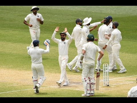 India vs Australia 1st Test Day 5 | Highlights & Analysis |India vs Australia 1st test highlights