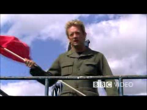 Primeval Volume 1 'Pterosaur III' Video BBC America