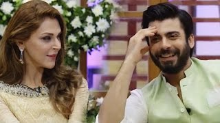 Starry Nights With Sana Bucha Episode 18