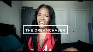 The REALIST SHIT about chasing your dreams...