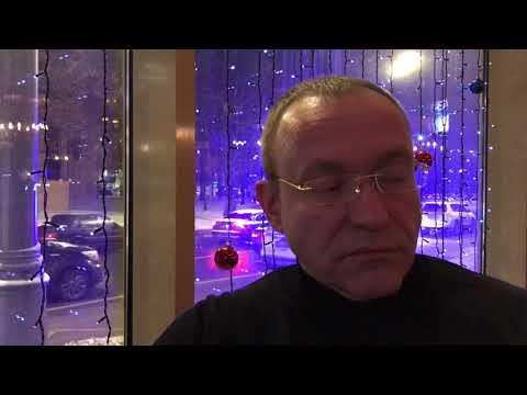 Василий Волга: «Американцы сами обалдели от киевской власти.»