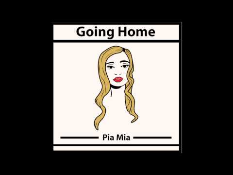 Pia Mia - Hold On Were Going Home Instrumental (Remake)