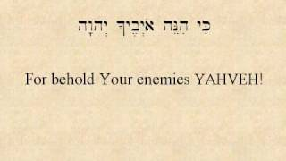 Watch Hymn Sabbath Day video