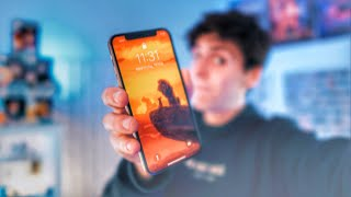 What's on my iPhone XS (Summer 2019)