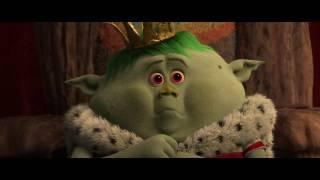 "Trolls Movie Clip ""Never Say Never"" - Christopher Mintz-Plasse, Christine Baranski"