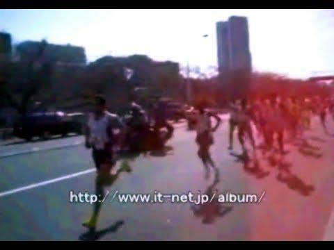 2006東京国際女子マラソン