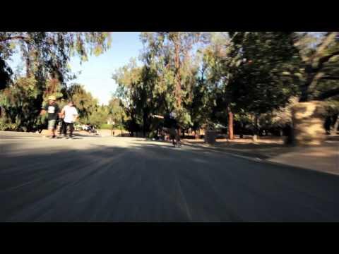 Sean Spees: Menlo Raw [HD]