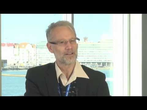 Inequality and the labour market in South Africa - an interview with Murray Leibbrandt 1/4