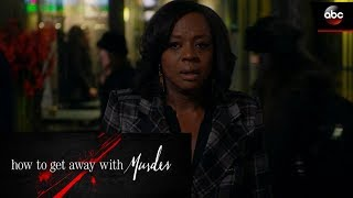 Season 5 Finale Ending - How To Get Away With Murder