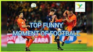Top Funny Moment || Football 2019 || Fun Entertainment
