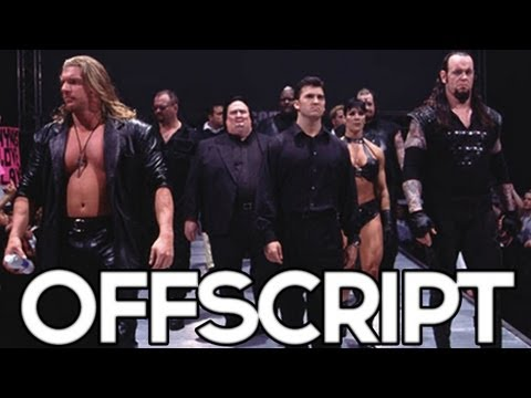 WWE '13 Attitude Era Mode - Offscript - Chapter 4 - CORPORATE MINISTRY