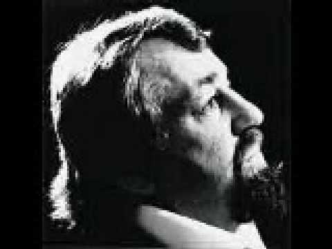 Cornelis Vreeswijk - I Natt Jag Drmde Ngot Som