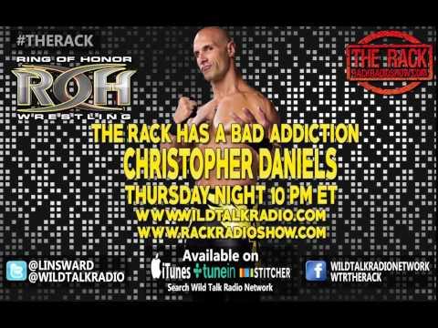Christopher Daniels Talks AJ Styles, Samoa Joe, Captain America, Spiderman & More