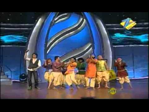 Dance Ke Superstars April 29 '11 - Team Jalwa -oUKsXPYWtx0
