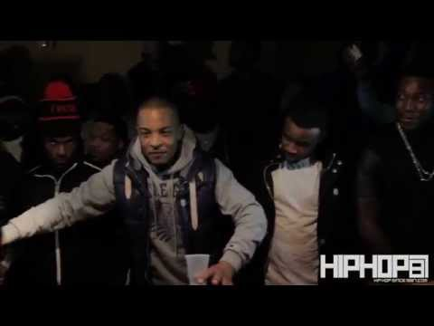 Meek Mill Artist Lil Snupe Vs. Desean Jackson Artist Retro For $10,000 video