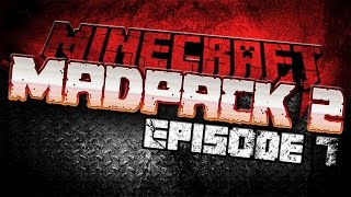 MADPACK 2 - Villager City - Episode 7