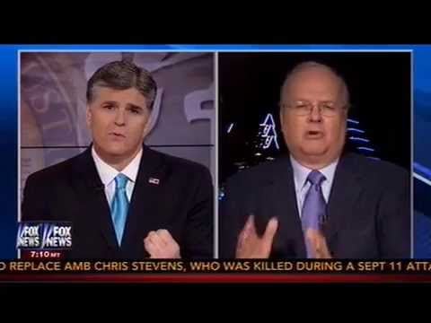 Sean Hannity: Reporters Only Turning on Obama For AP Story Because It Affects Their Profession
