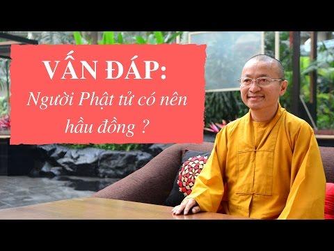 Vấn đáp: Người Phật tử có nên sống hưởng thụ ?
