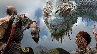 Top 10 Mythology Video Games
