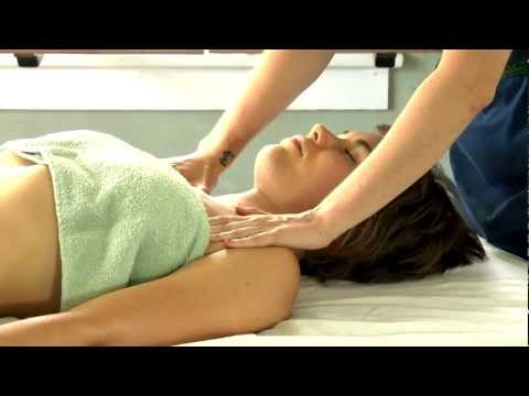 external prostate massage therapy self video