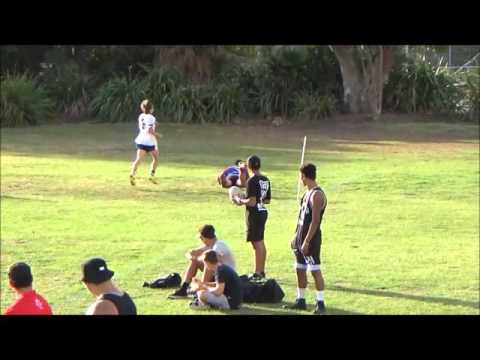 Southern Zone Rugby League Academy U17 v Upper Central Zone Rugby League Academy U17 Highlights
