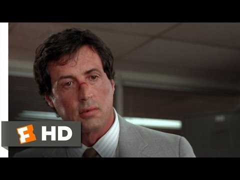 Cop Land (10/11) Movie CLIP - You People Are All the Same (1997) HD