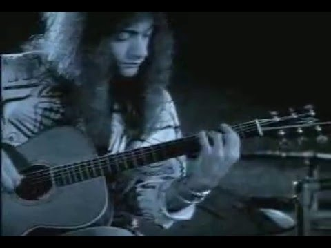 White Lion - When The Children Cry video