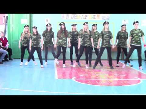 Спортивный праздник под названием а ну-ка, девушки!, ставший уже традиционными для жителей омсукчанского района