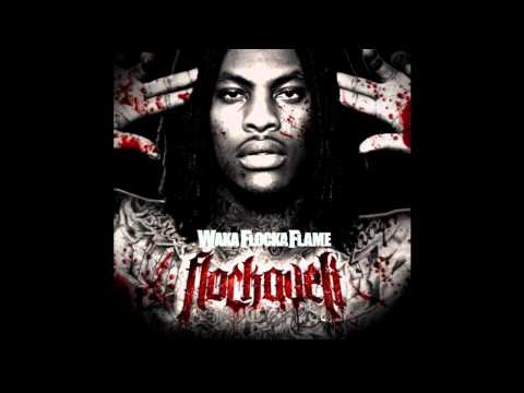 Waka Flocka Flame - Bustin' At Em (Flockaveli)