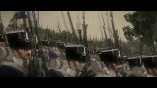 Lazarus Teaser (Battle of Waterloo) Napoleon Total War