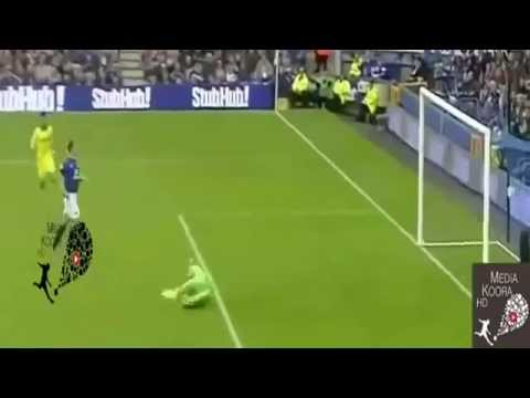 Everton vs Chelsea 3-6 All Goals and Highlights 30/08/2014 HD