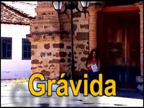 Ligeiramente GrÁvidas, Uma Transa Brasiliana (parte 1) Direção: Hélio Brito video