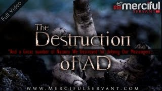 Video: Destruction of The Giants & Eber - Merciful Servant
