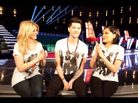 jessie-j-dares-danny-odonoghue-to-wax-his-chest-red-nose-day-2013.html