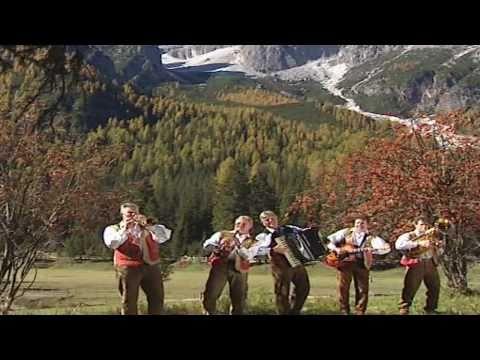 Goldried Quintett - Wenn der Gockel Hochzeit macht