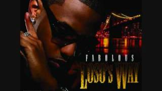Watch Fabolous My Time video