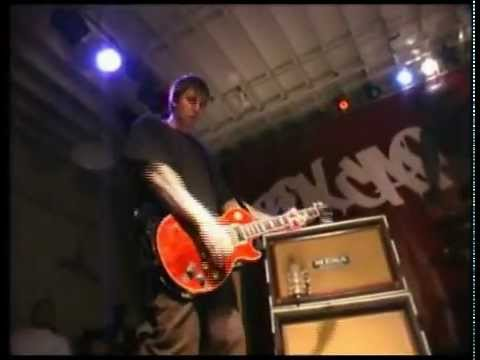 Box Car Racer - Concert Special