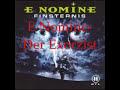 E Nomine de Der Exorzist [with lyric]