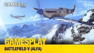 GamesPlay - Battlefield V (closed alpha)