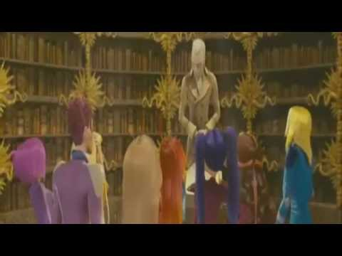 Winx Club The Secret Of The Lost Kingdom Review Part 2
