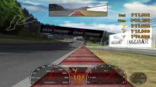 Gran Turismo 3 - A Spec Licence S4
