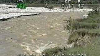 Flood In Les Anglais Haiti Part 6