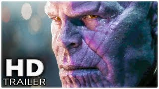 Download video AVENGERS: INFINITY WAR Official Super Bowl Trailer (2018) Marvel