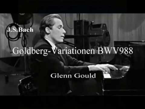 Bach:Goldberg-Variationen