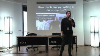 Jaume Durany - Agile Personal Development at Softonic